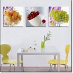 Meyve Resimli Tablolar