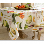 Moda Mutfak Masa Örtüleri
