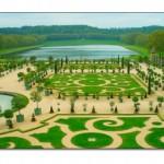 Park Bahçe Dizaynı