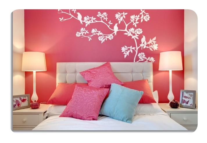 Yatak Odası Abajur Modelleri
