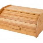 Ahşap Ekmek Kutuları