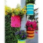 Bahçe Dekorasyonu Eşyaları-2