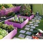 Bahçe Dekorasyonu Eşyaları-5