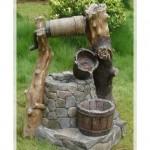 Bahçe Dekorasyonu Eşyaları-7