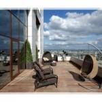 Balkon ve Teras Dekorasyonu-3