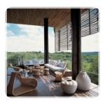 Balkon ve Teras Dekorasyonu-6