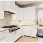 Beyaz Granit Mutfak Tezgahları