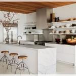 Beyaz Mutfak Modelleri-3