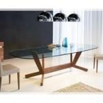 Cam Mutfak Masası-3