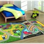 Çocuk Odası Halı Modelleri