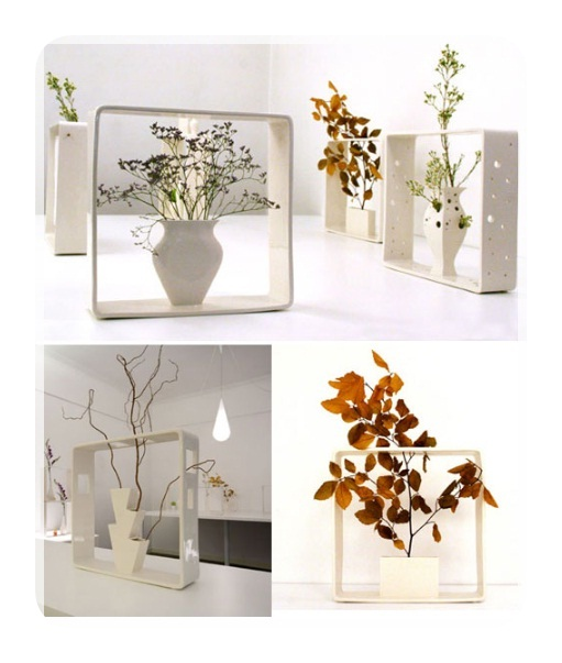 Dekoratif Vazolar