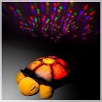 Kaplumbağa Gece Lambası