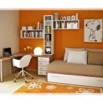 Genç Odası Dekorasyonu-2