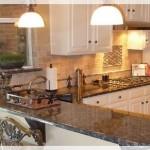 Granit Mutfak Tezgahı Modelleri-2