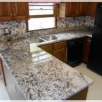 Granit Mutfak Tezgahları-2