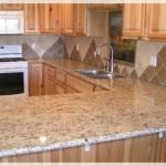 Granit Mutfak Tezgahları-3