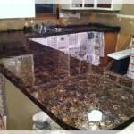 Granit Mutfak Tezgahları-4