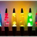 Modern Gece Lambaları