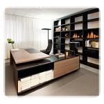Modern Ofis Masası Modelleri-2017