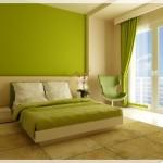Modern Yatak Odası Halıları