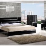 Modern Yatak Odası Halısı