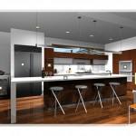 Mutfak Barı Modelleri-5