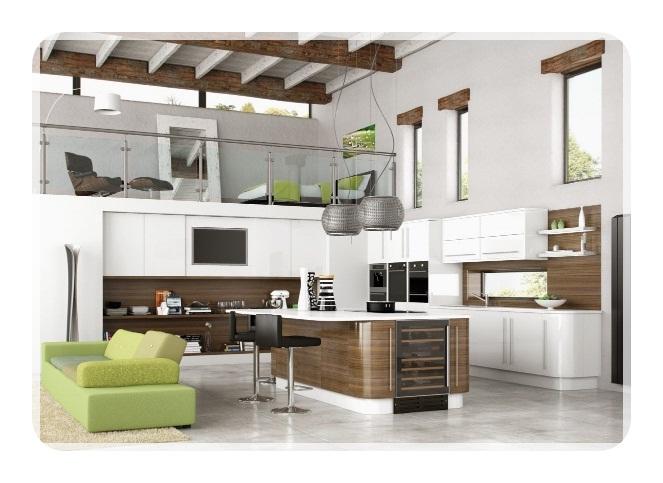 Mutfak Barı Modelleri-8