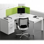 Ofis Masası Modelleri-2017