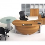 Ofis Masası Modelleri 2017-3