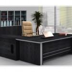 Ofis Masası Modelleri 2017-4
