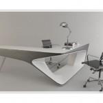 Ofis Masası Tasarımı 2017