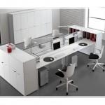 Ofis Masası Tasarımları 2017