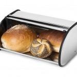 Sürgülü Kapak Ekmek Kutusu