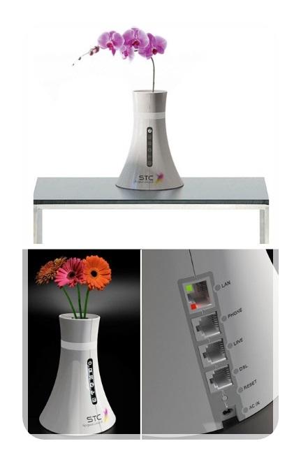 Vazo Tasarım