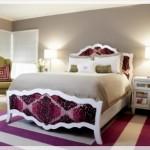 Yatak Odası Halı Tasarımları