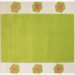İvi Mina Yeşil Halı