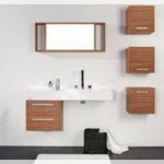 Banyo Dolap Tasarımları