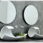 Banyo Lavabo Tasarımları
