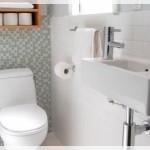 Dar Banyolar İçin Klozet