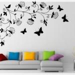 Ev Duvar Boyası Çeşitleri