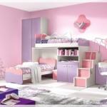 Kız Çocuk Odası Fikirleri