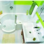 Küçük Banyo Tasarım Önerileri