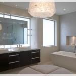 Modern Banyo Dekorasyonu-2