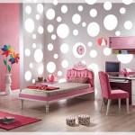 Modern Kız Çocuk Odaları