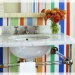 Renkli Banyo Fikirleri