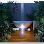 Açık Hava Banyosu-3