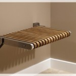 Ahşap Banyo Tabureleri-12