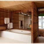 Ahşap Banyolar-2