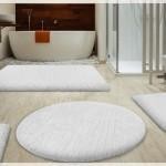 Banyo Paspas Takımı Modelleri-2