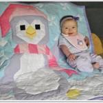 Bebek Yorgan Takımları